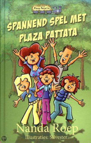 Spannend spel met Plaza Patatta - Nanda Roep