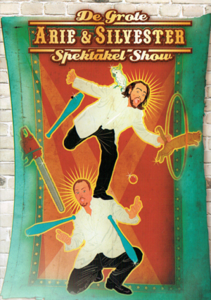 DGAESSS (De Grote Arie en Silvester Spektakel Show)