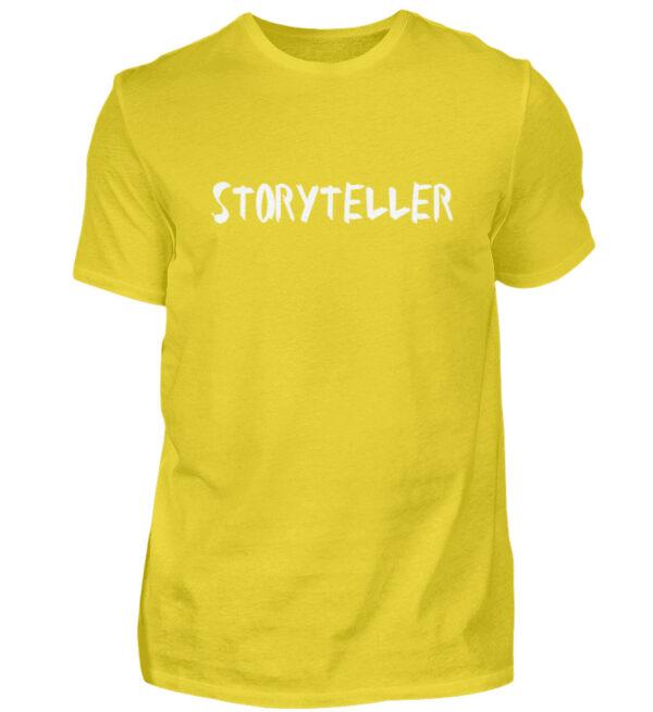 Shirt: Storyteller - Men Basic Shirt-1102
