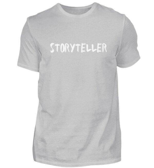 Shirt: Storyteller - Men Basic Shirt-1157