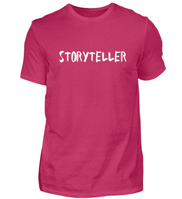 Shirt: Storyteller - Men Basic Shirt-1216