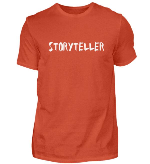 Shirt: Storyteller - Men Basic Shirt-1236
