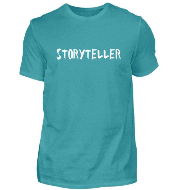 Shirt: Storyteller - Men Basic Shirt-1242