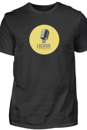 Lachuh - Men Basic Shirt-16
