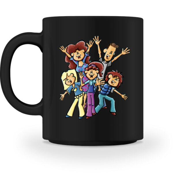Plaza Patatta-mok kleur - mug-16