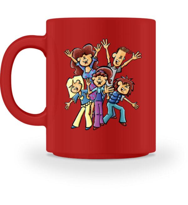 Plaza Patatta-mok kleur - mug-4