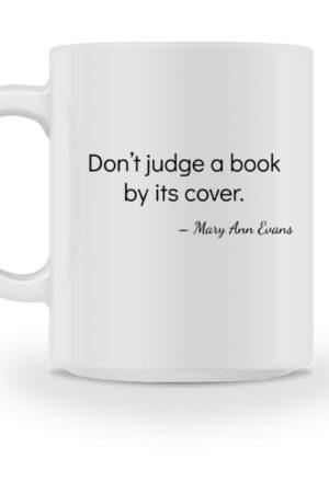 Mok – Mary Ann Evans - mug-3