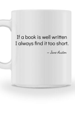 Mok - Jane Austen - mug-3