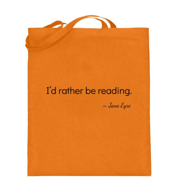 Tas-canvas-Jane Eyre - cotton bag-5757