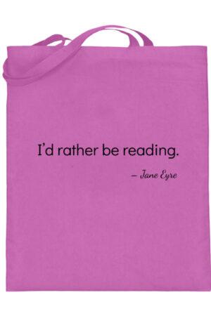 Tas-canvas-Jane Eyre - cotton bag-5759
