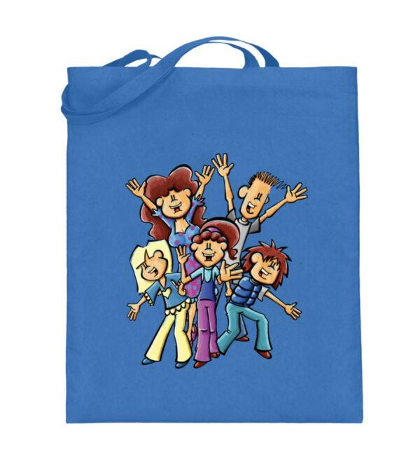 Tas canvas – Plaza Patatta - cotton bag-5739