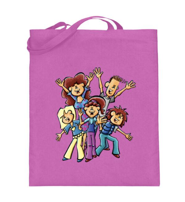 Tas canvas – Plaza Patatta - cotton bag-5759