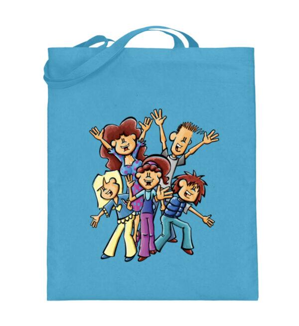 Tas canvas – Plaza Patatta - cotton bag-5745
