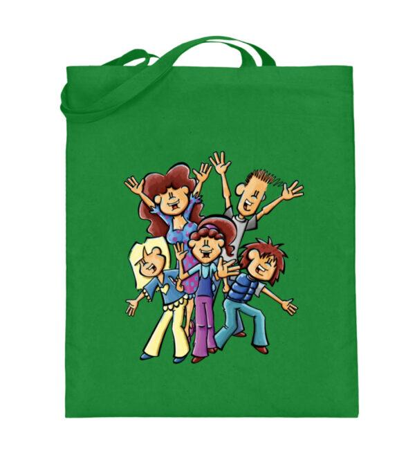 Tas canvas – Plaza Patatta - cotton bag-5747