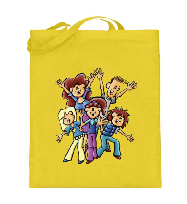 Tas canvas – Plaza Patatta - cotton bag-5766